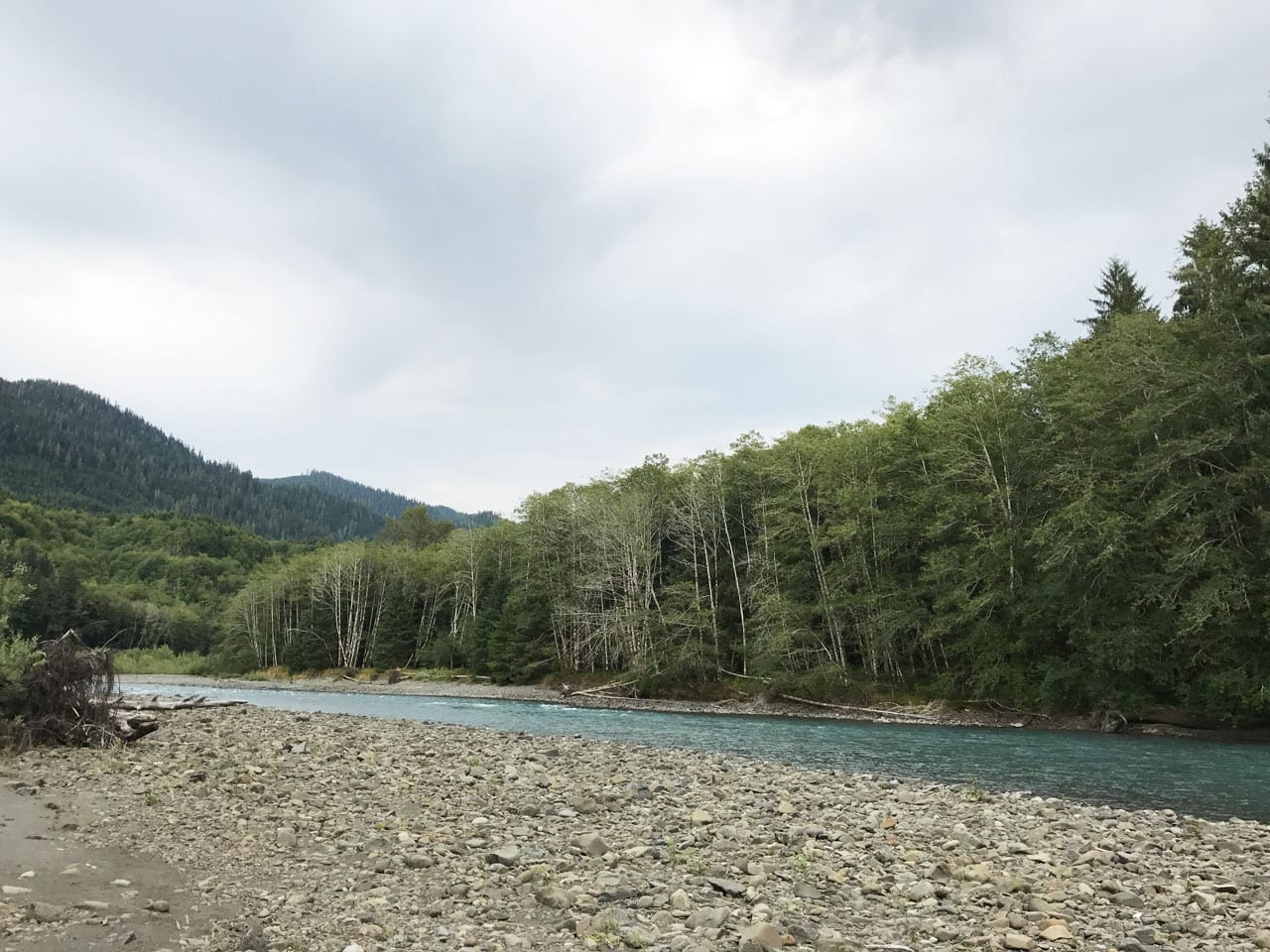 UR FAVORITE CAMPGROUNDS NEAR OLYMPIC NATIONAL PARK