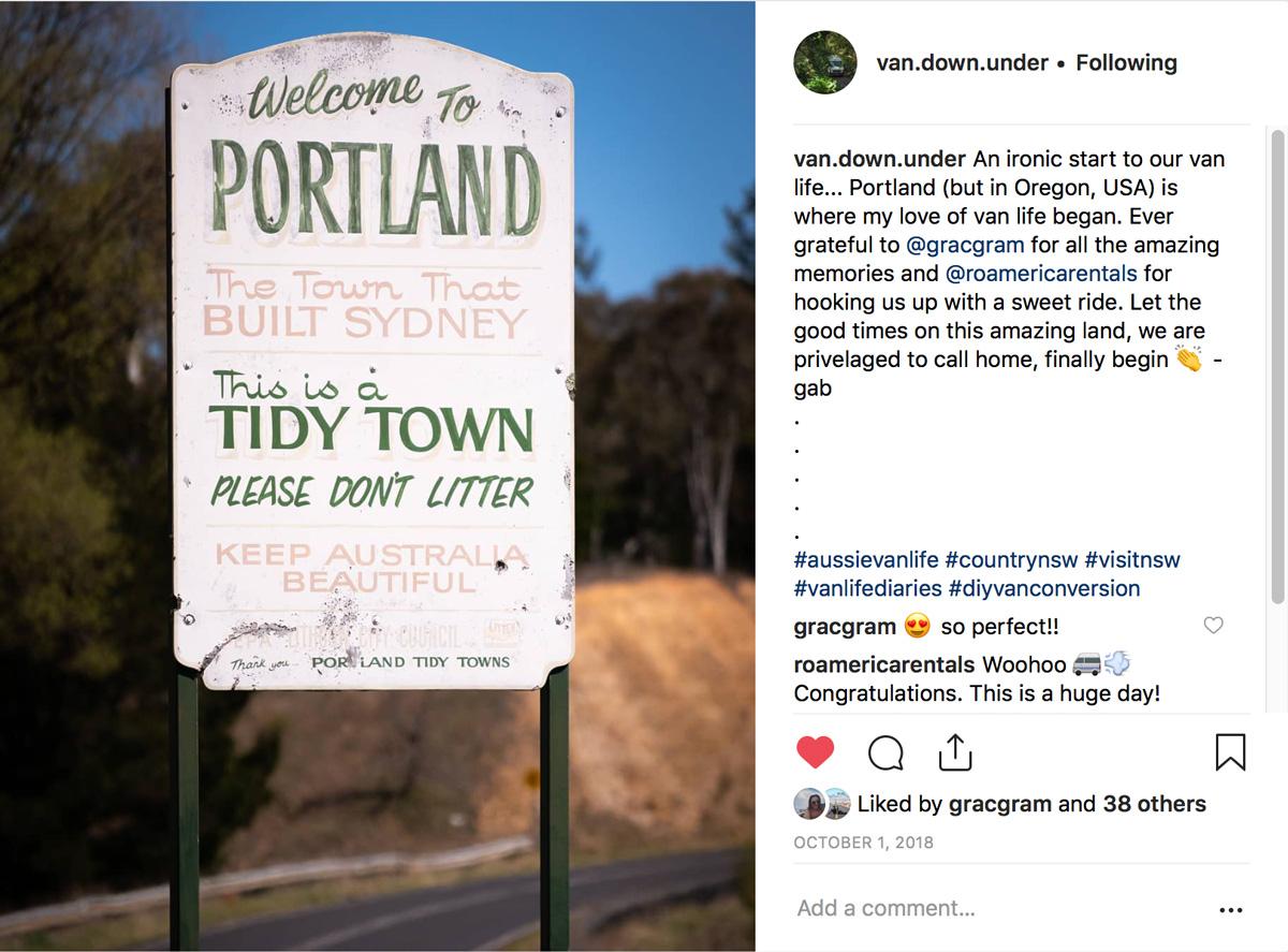 Exploring Oregon - ROAMERICA Truth Series