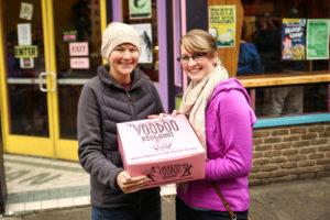 Voodoo Doughnuts - Portland, Oregon