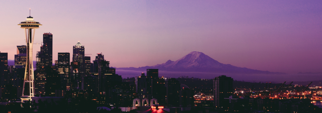 Space Needle - Things to Do in Seattle Washington