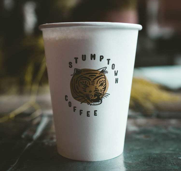 Things to Do in Portland - Stumptown Coffee
