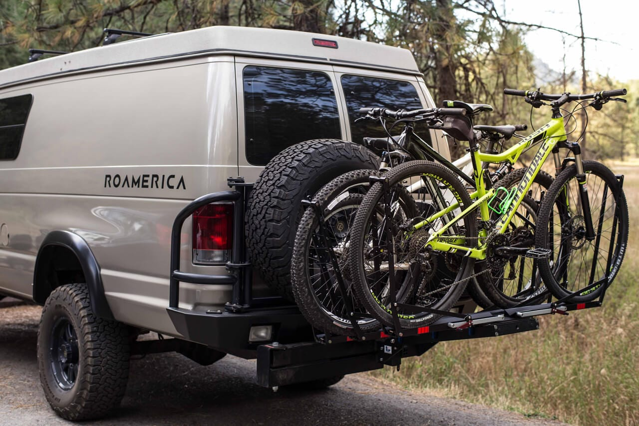 Itinerary: Discover the Best Mountain Biking in the Pacific Northwest