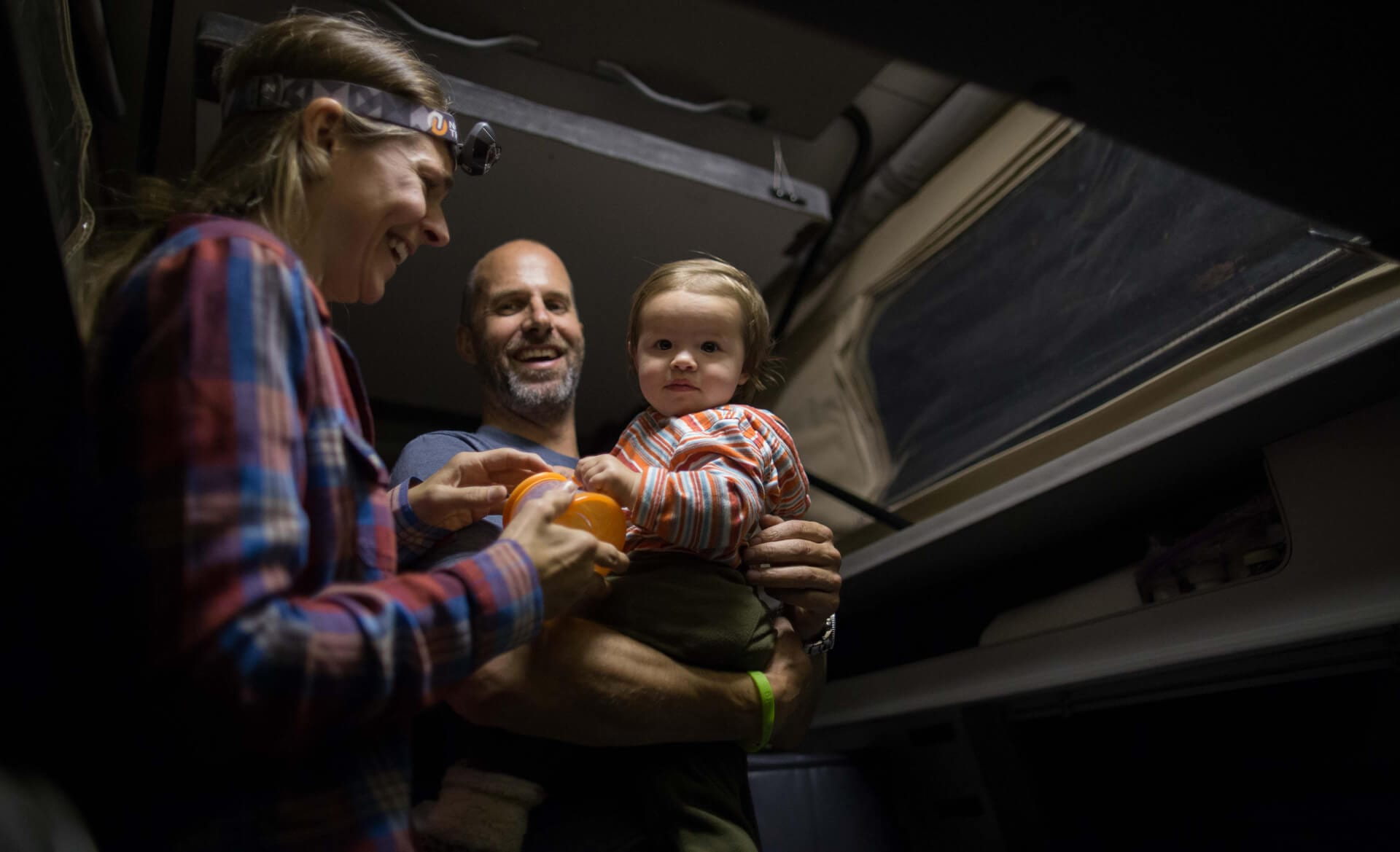 How to Van Life with Your Family (and have the time of your lives!)