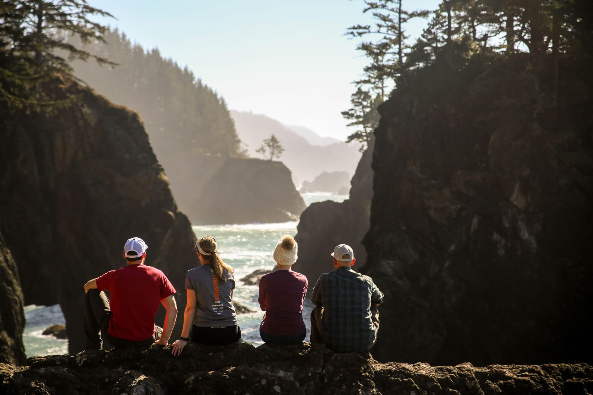 11 Signs You Belong in the Pacific Northwest