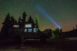 11 PLACES TO CAMP IN THE PACIFIC NORTHWEST WITH A VIEW