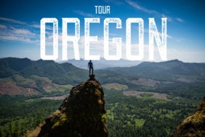 Trip Ideas around Oregon