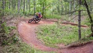 mountain biking trails in Washington Pacific Northwest