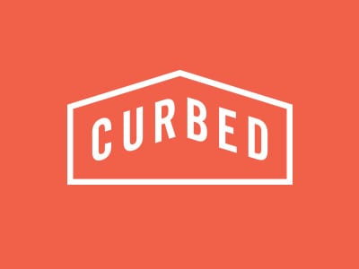 Online Curbed talking about VanLife with Roamerica