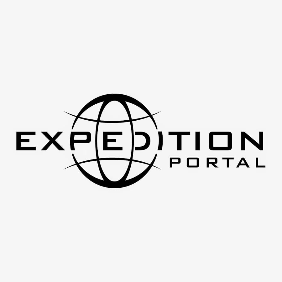 Expedition Portal logo talk about taking a weekend to adventure in Oregon by 4wd Ford Econoline Sportsmobile