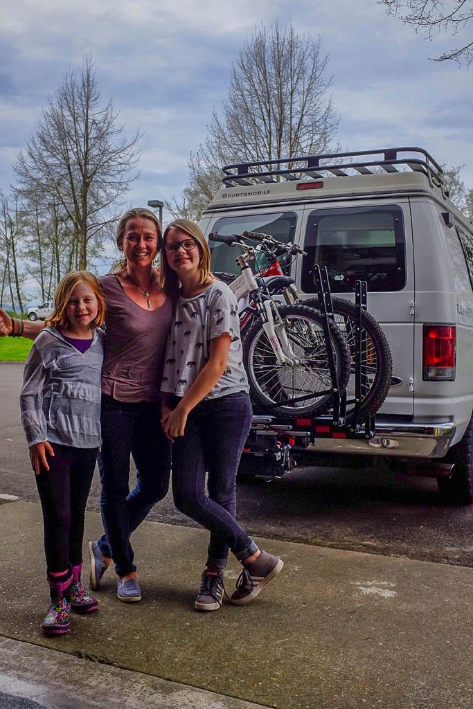 Van camper rentals for great experiences